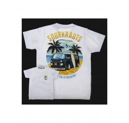 T-Shirt Moana Weiss Bianca...