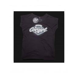 T-shirt da donna Cargirl