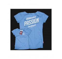 T-Shirt da donna Automotive...