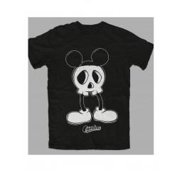 Maglietta Donna Mikey -...