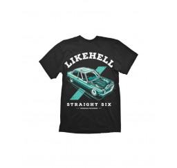 T-shirt Straight Six -...