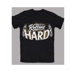 T-shirt Rolling Hard -...