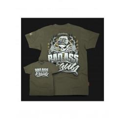 T-shirt Bad Ass Krauts Dark...