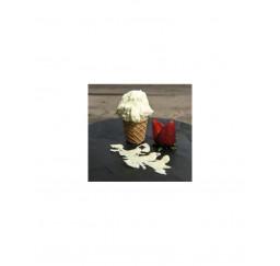 Preparato per gelato alla...