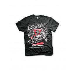 T-shirt Gas Monkey Garage...