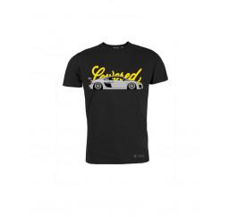 T-Shirt Lowered R8 Black...