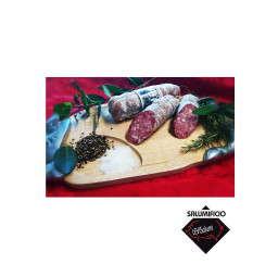 Salame campagnolo -...