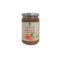 Marmellata al mandarino 300 ml