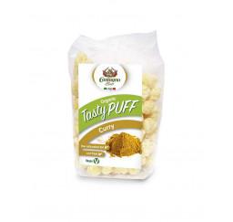Snack biologico di mais e...